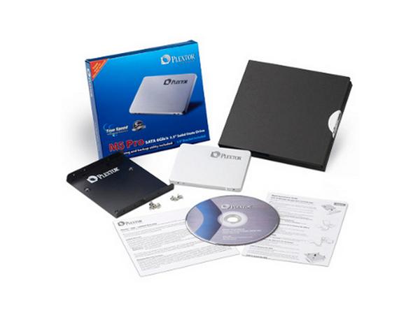 SSD Plextor PX-512M5P