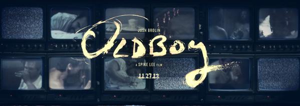 Old Boy affiche