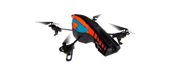 Drone Quadricoptère Parrot