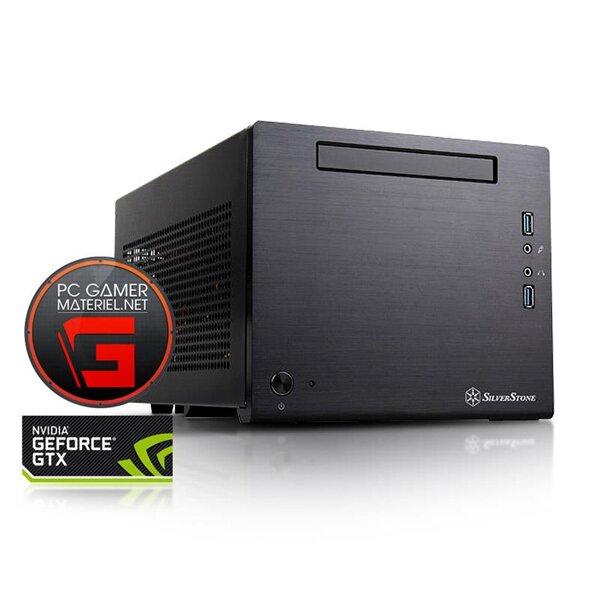PC GeForce Experience Materiel.net Gamer