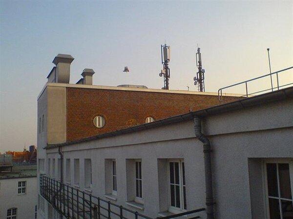 antenne gsm 3g
