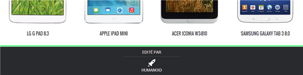 Qui a la meilleure tablette Old Footer