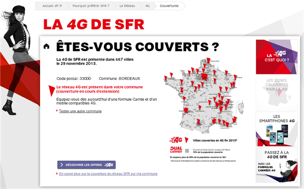 SFR Bordeaux Outil Couverture 29 novembre 2013