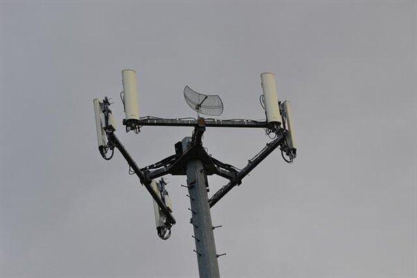 tour gsm signal relais