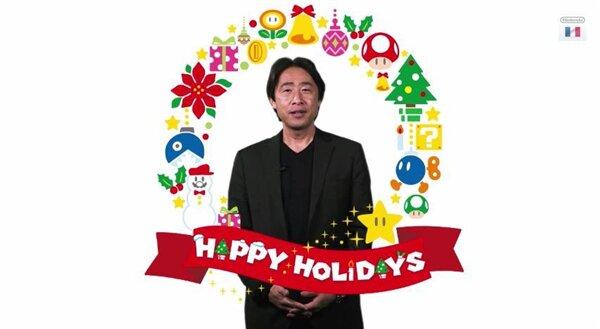 Nintendo Direct Shibata