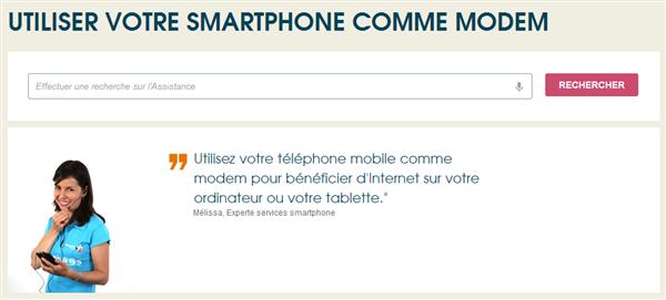 Assistance Modem Bouygues Telecom