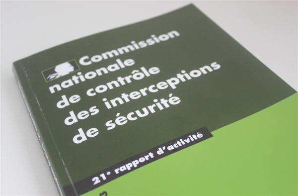 cncis rapport 2012