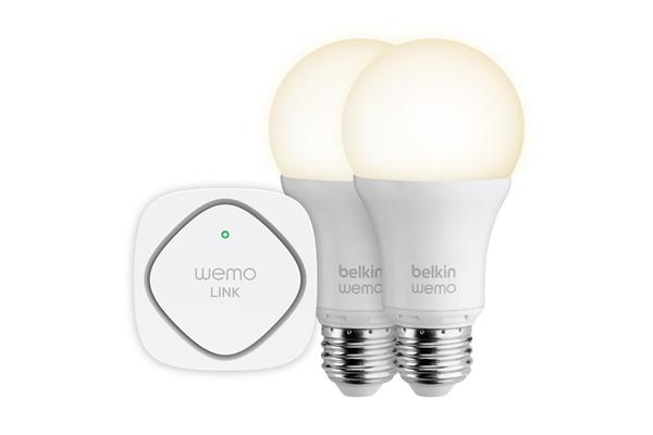 Belkin WeMo Ampoules