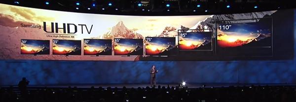 Samsung CES 2014