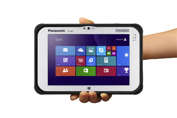 Panasonic Toughpad FZ-M1