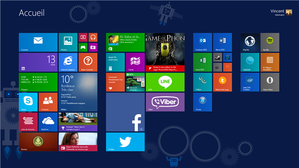 windows 8.1 8
