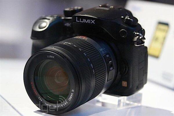 Panasonic Lumix GH