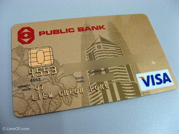 carte crédit banque