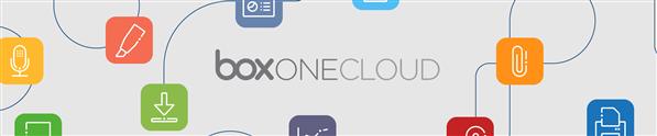 Box OneCloud