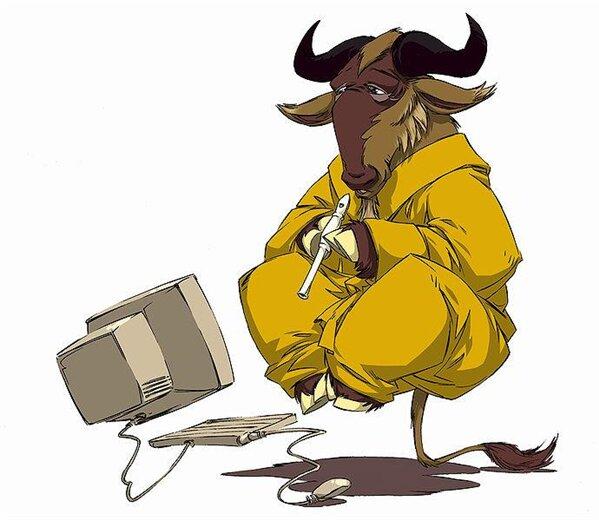 GNU FSF libre  CC BY-SA 3.0