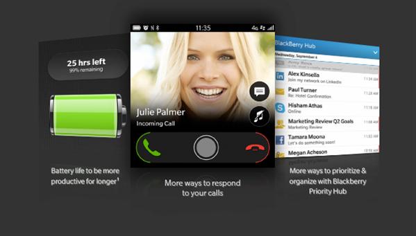 BlackBerry OS 10.2.1