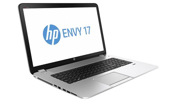 Bon plan HP Envy 17