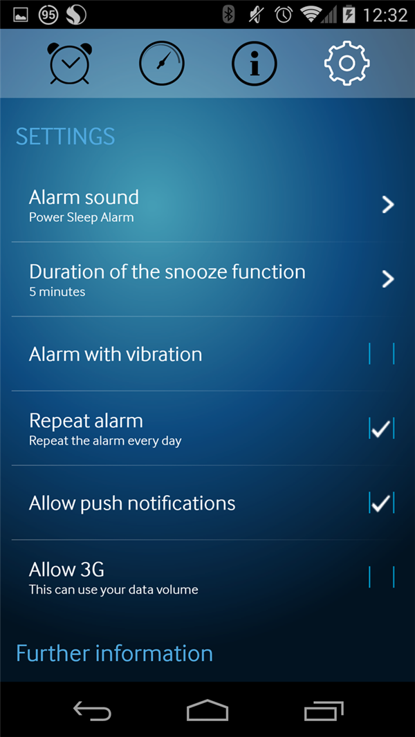 Samsung Power Sleep