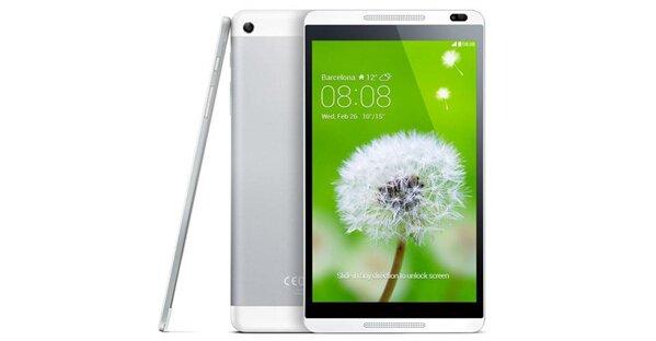 MediaPad 8.0 Huawei