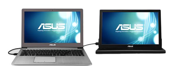 ASUS USB 3.0 MB168B+