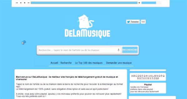delamusique