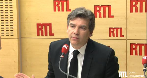 RTL Montebourg