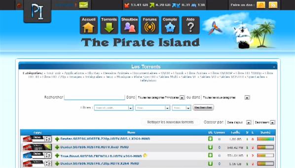 pirate island torrent