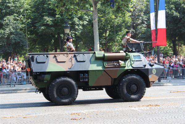 militaire armée