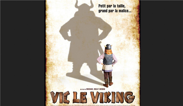 Vic le vicking