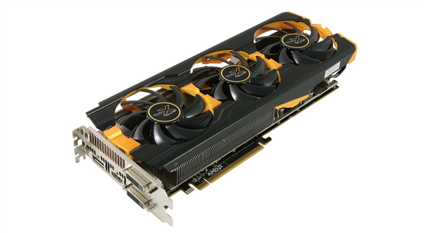 Radeon R9 290X Tri-X OC