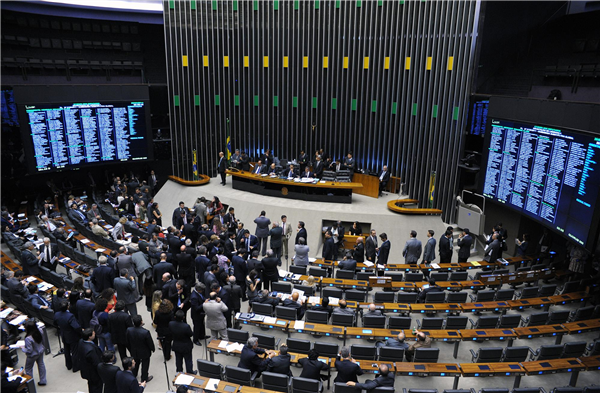 marco civil brésil