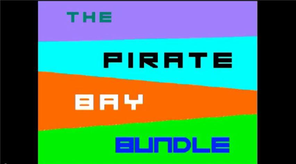 The Pirate Bay Bundle