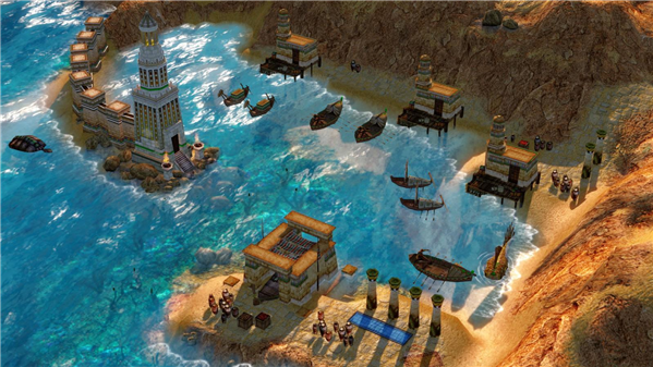 Age of Mythology HD