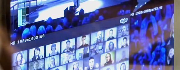 Skype TX