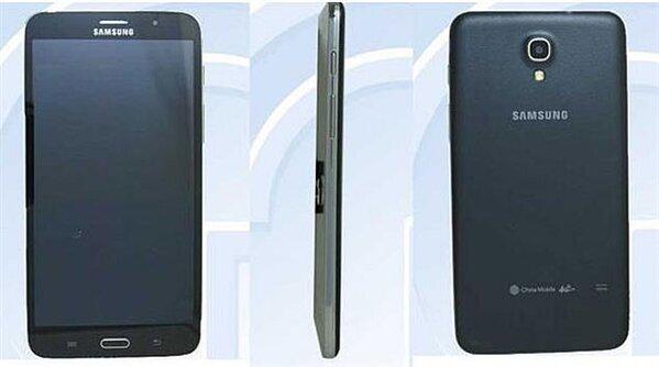 Samsung Mega 7 pouce