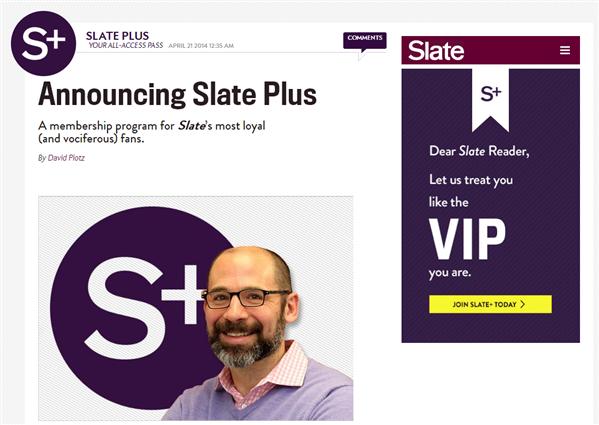 Slate Plus