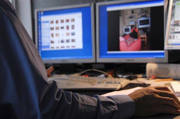 ordinateur crédits interpol