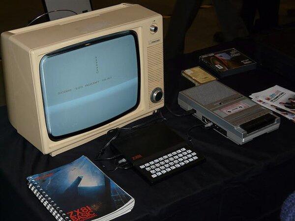 basic zx81