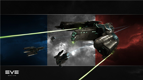 Eve Online VF