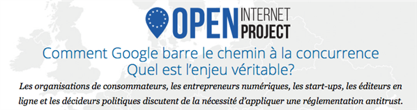 Open internet Project