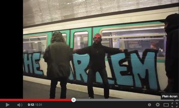 harlem metro