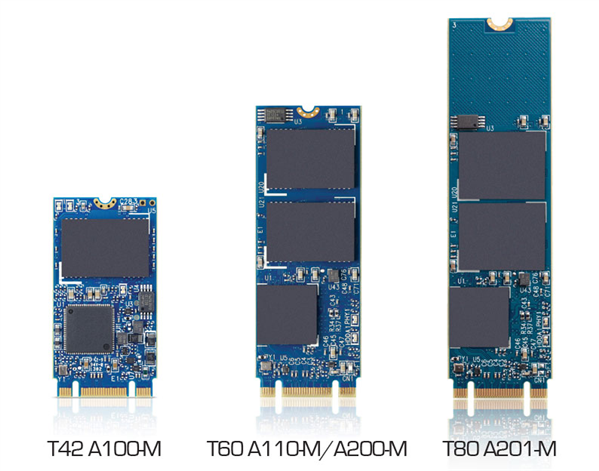 Apacer M.2 SSD