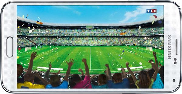 Bouygues Telecom TV