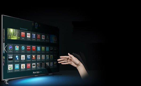 Samsung TV Tizen