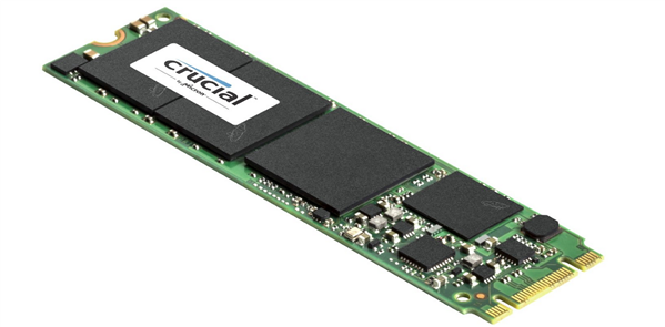 SSD Crucial M.2