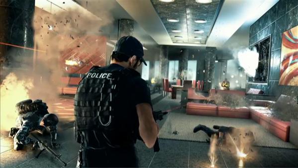 E3 2014 EA BF