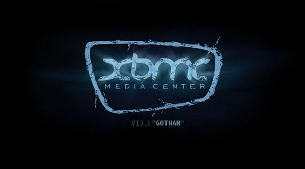 XBMC 13.1