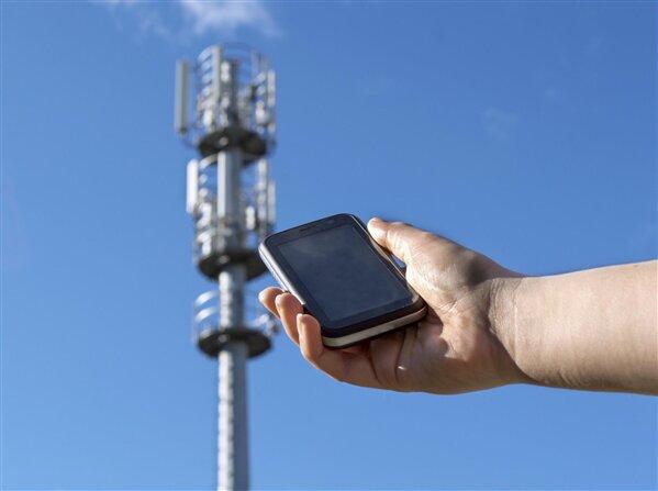 Antennes Téléphone Ondes