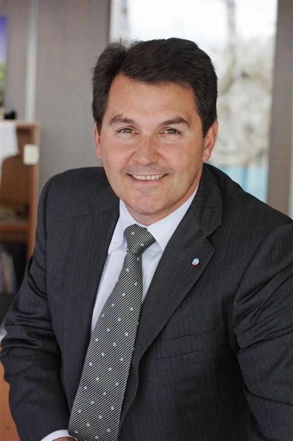Olivier Roussat Bouygues Telecom