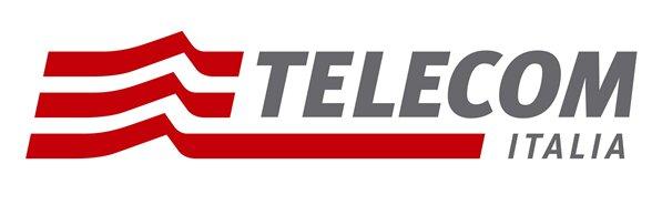 Telecom Italia logo